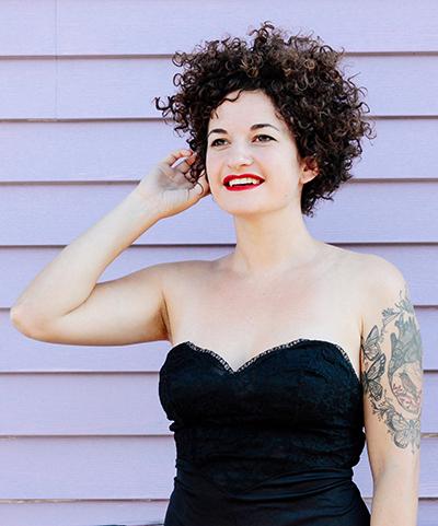 Carsie Jazz Singer